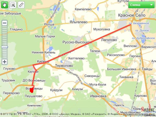 """Проекты домов.  Ипотека.   """"Одуванчик """" Красное село + 17 км. Фотогалерея.  Контакты.  Коттеджные посёлки."""
