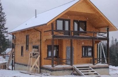 Готовый дом 2